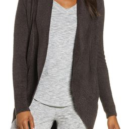 Barefoot Dreams® CozyChic Lite® Circle Cardigan | Nordstrom | Nordstrom