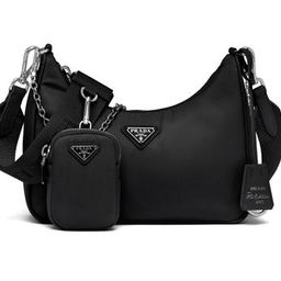Prada Re-Edition 2005 nylon bag | Etsy (US)