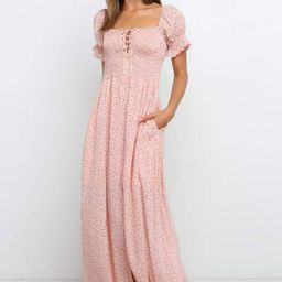 Monars Dress - Pink   Petal & Pup (US)