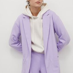 Jersey Jacket | H&M (US)