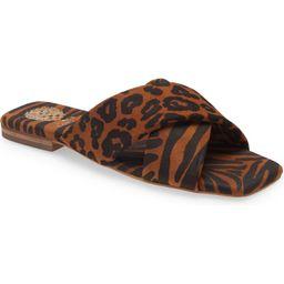 Alannie Slide Sandal | Nordstrom