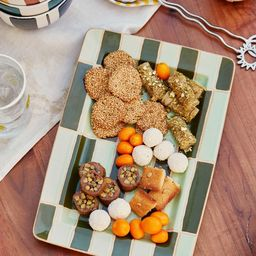 Nadia Tile Serving Tray   Urban Outfitters (US and RoW)
