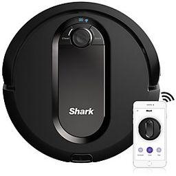 Shark Ion Advanced Nav Robot Vacuum   QVC