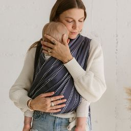 LOOP CARRIER - BALTIC STITCH | Solly Baby