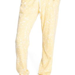 Flick of the Brush Lounge Joggers   Nordstrom