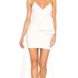 Eden Rock Mini Dress | Revolve Clothing (Global)