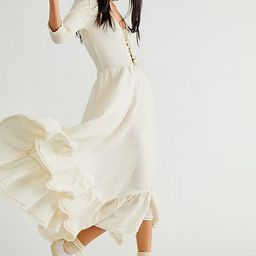 Perfect Solution Maxi Dress | Free People (US)