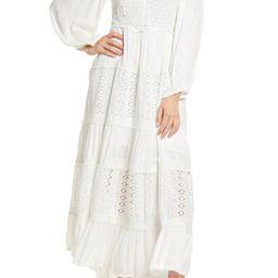 Mockingbird High/Low Dress | Nordstrom