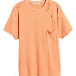 Rubi Ripped Pocket T-Shirt | Nordstrom
