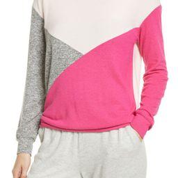 Colorblock Sweatshirt | Nordstrom