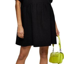 Quilted Mini Tea Dress   Nordstrom