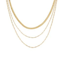 Aries Lariat Necklace                                          8 Other Reasons | Revolve Clothing (Global)