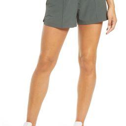 Taylor Getaway High Waist Shorts | Nordstrom