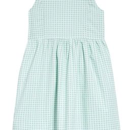 Kids' Bow Back Sleeveless Dress | Nordstrom