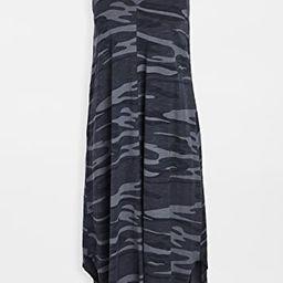 Camo Reverie Dress   Shopbop