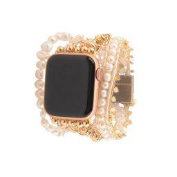 Montpellier Apple Watch Strap   Victoria Emerson