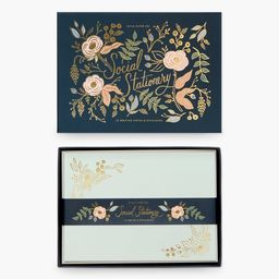 Social Stationery Set | Rifle Paper Co.