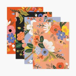 Lively Floral Assorted Card Set | Rifle Paper Co.