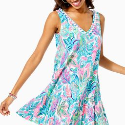 Camilla Swing Dress | Lilly Pulitzer