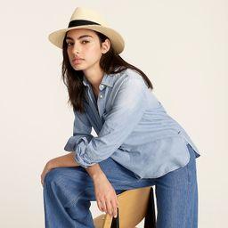 Panama hat | J.Crew US