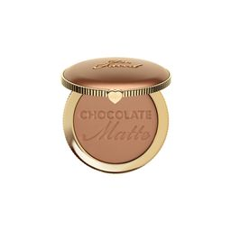 Chocolate Soleil Bronzer   Too Faced Cosmetics