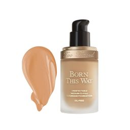 Born This Way Natural Finish Foundation   Too Faced Cosmetics