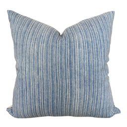 Tristan in Aurora Pillow Cover // Modern Farmhouse Decor   Etsy   Etsy (US)