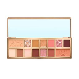 Teddy Bare Bare It All Eye Shadow Palette   TooFaced   Too Faced Cosmetics