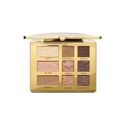 Natural Eyes Eye Shadow Palette   Too Faced Cosmetics