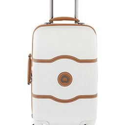 """Chatelet Plus 21"""" Carry-On Hardside Spinner Suitcase 