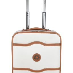 Chatelet Plus Wheeled Under-Seat Carry-On Suitcase | Macys (US)