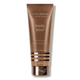 Body Blur Instant HD Skin Finish - Latte (3.38 fl. oz.)   Dermstore