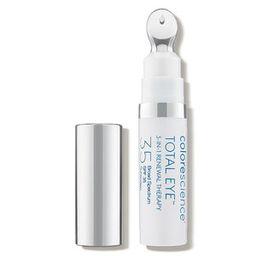 Total Eye™ 3-in-1 Renewal Therapy SPF 35 - Fair (0.23 fl. oz.) | Dermstore
