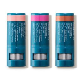 Sunforgettable® Total Protection™ Color Balm SPF 50 Collection - Blush/Berry/Bronze (3 piece) | Dermstore
