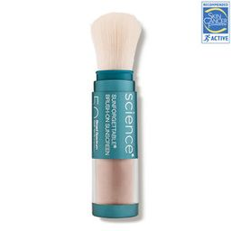 Sunforgettable® Total Protection™ Brush-On Shield SPF 50 - Tan (6 g.) | Dermstore