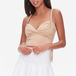 Pleated Mini Skirt | Forever 21 (US)