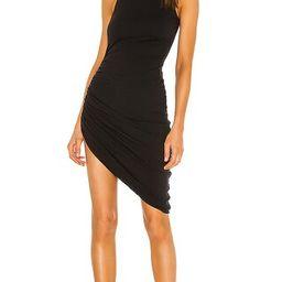 Lovers + Friends Eva Midi Dress in Black. - size XXS (also in L, M, S, XL, XS)   Revolve Clothing (Global)