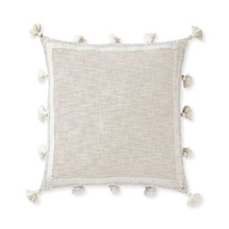 Tahoma Pillow Cover | Serena and Lily
