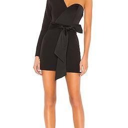 NBD Monsieur Mini Dress in Black. - size M (also in XL, XS, XXS)   Revolve Clothing (Global)