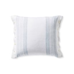 Shoreham Pillow Cover | Serena and Lily