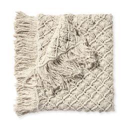 Palma Cotton Throw | Serena and Lily