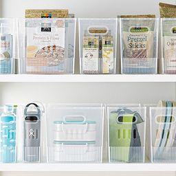 Multi-Purpose Bins | The Container Store