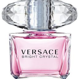 Versace Bright Crystal Eau de Toilette Spray, 3 oz. & Reviews - All Perfume - Beauty - Macy's   Macys (US)