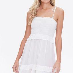 White Dresses | Forever 21 (US)