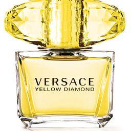 Versace Yellow Diamond Eau de Toilette Spray, 3 oz. & Reviews - All Perfume - Beauty - Macy's   Macys (US)