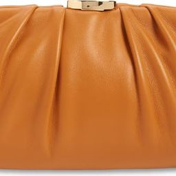 Soft Faux Leather Clutch | Nordstrom
