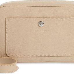 Le Foulonné Rectangular Leather Crossbody Bag | Nordstrom