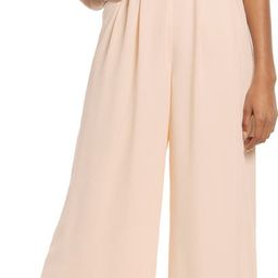 Call for Me Faux Wrap Jumpsuit | Nordstrom