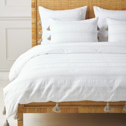 Sea Ranch Duvet Cover | Serena and Lily