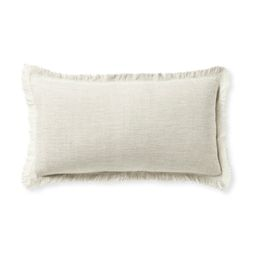 Avalis Pillow Cover | Serena and Lily